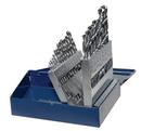 Century Drill & Tool 22921 21 Piece Brite Drill Bit Metal Index