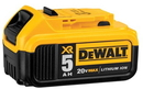 Dewalt DWDCB205 5.0Ah 20V MAX Battery Pack