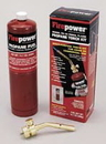 Victor Technologies FR0387-0471 Propane Basic Torch Kit with Gas