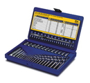 Irwin Industrial Tool HA11135 35 Piece Master Screw Extractor Set with Cobalt Bits