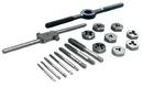 Irwin Industrial Tool HA24608 18 Piece Metric/Frac Tap + Die Bst SM