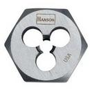 Hanson Irwin HA9727 Hex Die 6-1.0MM 1