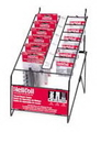 HeliCoil HC5825 Inch Fine Counter Thread Repair Display with Products