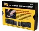 Innovative Products Of America 9038 Fuel Pump Relay Bypass Master Kit
