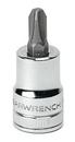 GearWrench KD80469 3/8 Drive #3 Phillips Bit Socket