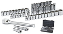 Gearwrench 80700D 49 Pc 1/2