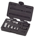 Gearwrench KD81205 10 Piece Universal and Adapter Set