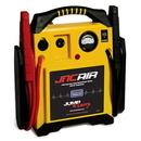 K & K Jump Start KKJNCAIR 1700 Peak Amp 12 Volt Jump Starter with Air