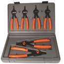 Lang Kastar 3597 6 Pc Quick Switch Snap Ring Pliers Set