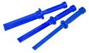 Lisle LS81200 3 Piece Plastic Chisel Scraper Set