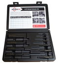 Mayhew Steel Products MH37345 10 Pc Screw Extractor Set