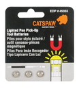 Mayhew Steel Products MH45055 Cats Paw Battery Pack For Lighted Pen Pick Up Tool 45045