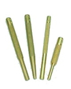 Mayhew Steel Products MH62277 4 Pc Brass Kit Assorted Tools