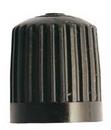 Milton MI439S Plastic Dome Type Valve Cap 5/Card (Tr Vc8)