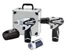Makita MKLCT309W 3 Piece Max Cordless Drill/ Impact Tool Kit