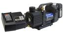 Mastercool 90058-AUT 1.5 CFM Cordless Vacuum Pump Complete Kit