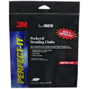3-M MM06016 Perfect -It Detailing and Cleaning Cloths