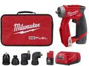 Milwaukee 2505-22 M12 Fuel Installation Drill Driver Kit
