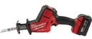 Milwaukee 2719-21 M18 Fuel Hacksaw Kit