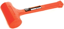 Wilmar PMM7264 64oz Hi-Viz Dead Blow Hammer with 18.5