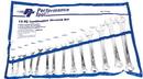Wilmar PMW1114M 14 Piece Metric Combo Wrench Set
