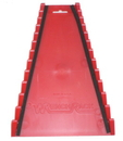 Protoco PO2020 Red 12 Piece Reverse Wrench Rack