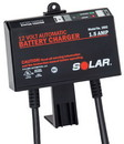 Clore Automotive SI1002 1.5Amp 12Volt Automatic On-Board Battery Charger