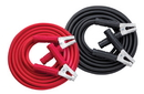 Clore Automotive SI401252 25' HD Booster Cable 1Ga  800A Clamp