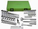 Sk Hand Tools SK94562 62 Piece Metric Super Set 1/4