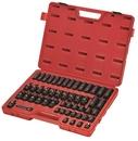 Sunex Tool SU3351 51 Piece 3/8