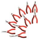 Sunex Tool 3612V 10 Piece Precision Pliers Set