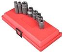 Sunex Tool SU3921 8 Piece Antenna and Mirror Nut Socket Set