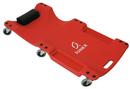 Sunex Tools SU8511 Low Clearance Plastic 6 Wheel Creeper