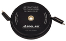 S & G Tool Aid TA22800 Retractable Test Lead Reel-1 Lead x 30'