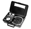 S & G Tool Aid TA33980 Fuel Injection Pressure Tester With Two Gages
