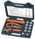 S & G Tool Aid TA36350 In-Line Recessed Spark Checker IAC and Noid Kit