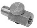 S & G Tool Aid TA98000 Aluminum Air Regulator