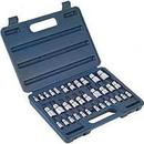 Durston Mfg VMTMS34PF 34 Piece Master Torx Socket Set