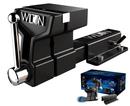 Walter Meier WL10010 ATV Trailer Hitch Vise
