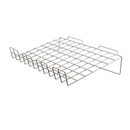 "Econoco EWH-SL22 Sloping Shelf w/ 3"" Lip, 22-1/2"