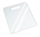 Econoco HP-SFB-M Medium Acrylic Folding Board, 11 1/2