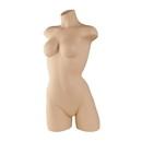 Econoco MA34 Ladies' Active Wear Torso Form, 30