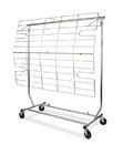 Econoco RCA-5 Shelf/Display Screen for RCS/1, RCS/2 and RCW/4, 38