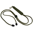 Revere 190-295LCE Para Lanyard/Assorted Earth Colors/24 Ct Cookie Jar