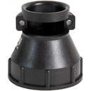 Te Connectivity 206138-8 Cable Clamp Shell/Size 23, Straight Angle