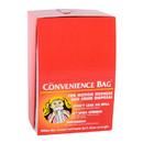 EDMO 2100 36 Motion Sickness/Urine Bags
