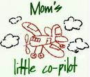 2194BL Ts/Moms Little Copilot/Boy Lg