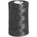 Breyden Products BLK STRING Nylon Waxed Lacing Cord/Black, 500 Yards. Mil-T-43435 B-A-A-52080-B-3 Berry Compliant