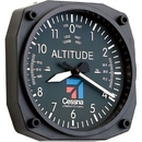 Trintec Industries CES-9060 Wall Clock/Cessna Altimeter