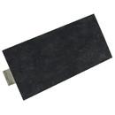 EDMO CP-4FR Radio Cover Plate/3/Flame Ret